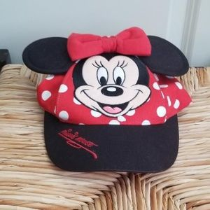Official Minnie Mouse Hat
